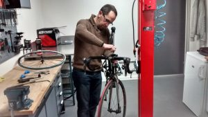 Bikes2enjoy Onderhoud