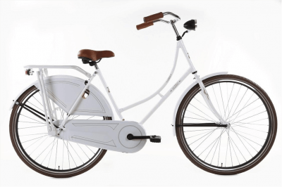 Transportfietsen / oma fietsen