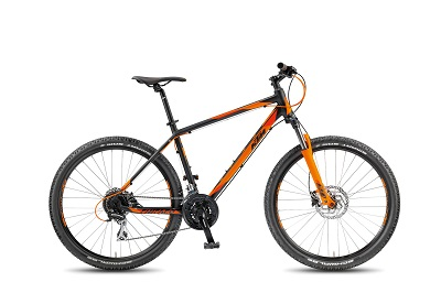 Mountainbikes 27.5""
