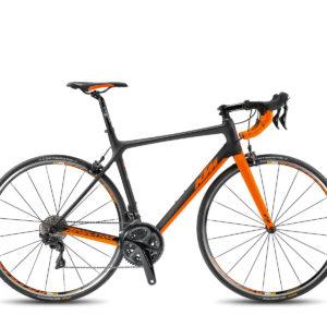 Racefietsen / crossfietsen